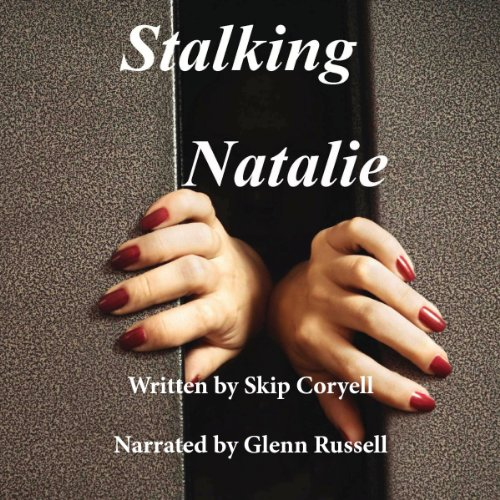 Stalking Natalie audiobook cover art