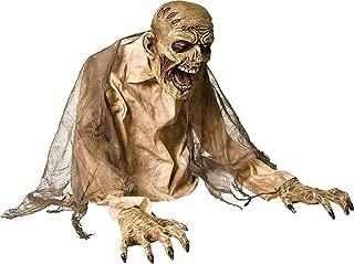 zombie halloween prop