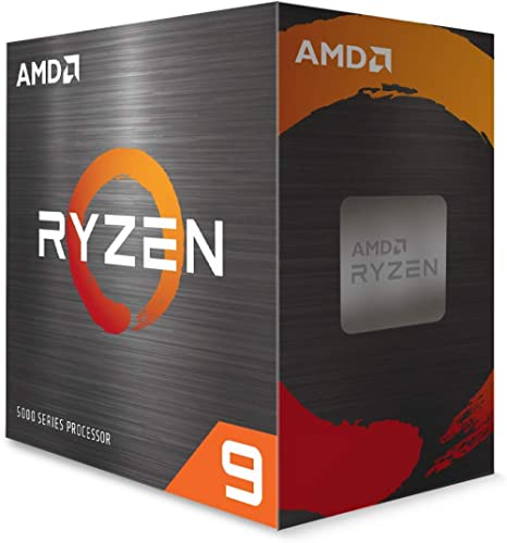 AMD Ryzen 9 5900X processeur 3,7 GHz 64 Mo L3