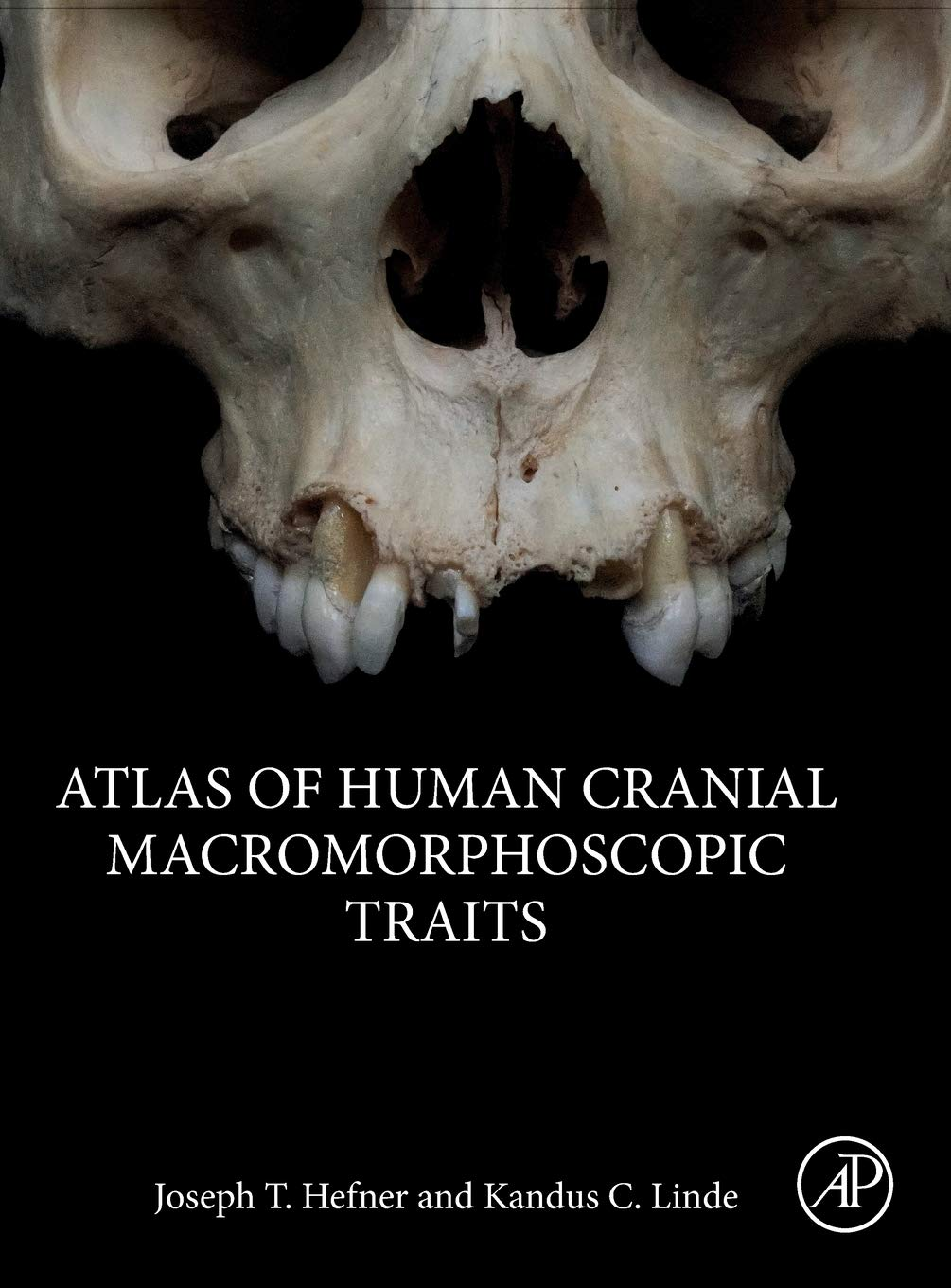 Image OfAtlas Of Human Cranial Macromorphoscopic Traits