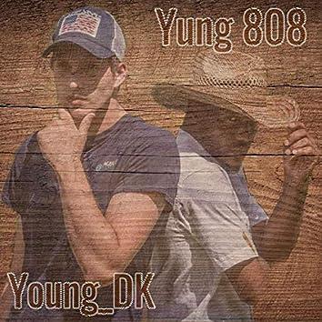 Saddle (feat. Yung 808)