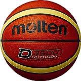 モルテン アウトドアバスケットボール 6号球 B6D3500(Lady's)