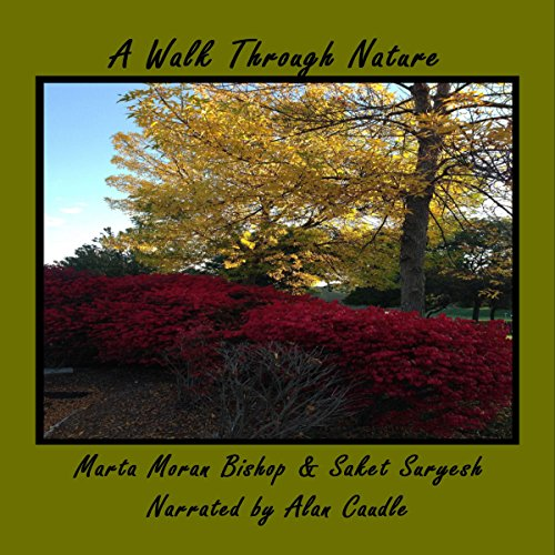 A Walk through Nature audiobook cover art