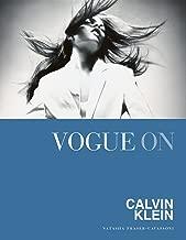 Vogue on Calvin Klein