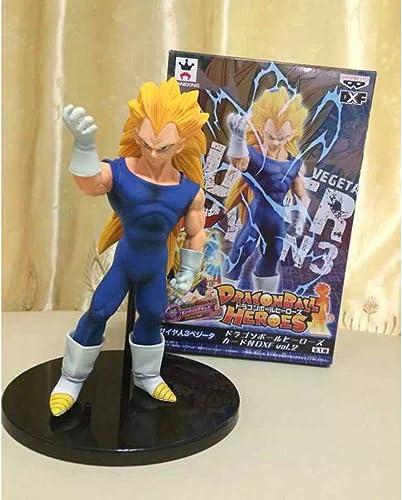 Spielzeug Figur Spielzeug Modell Anime Charakter Souvenir Kunsthandwerk Geburtstagsgeschenk SHWSM (Farbe   B)