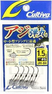 OWNER(オーナー) JH-84 アジ弾丸 1.5g
