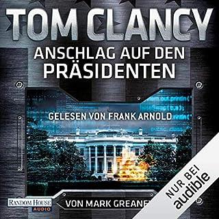 Anschlag auf den Präsidenten Titelbild