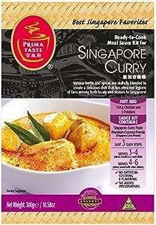 Best prima curry chicken paste Reviews