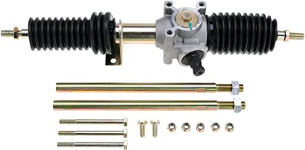 Sponsored Ad - Gear Box Steering Rack Assembly Heavy Duty Rack and Pinion for Polaris RZR S 900 2015 2016 2017 2018 2019 2...