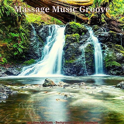 Massage Music Groove
