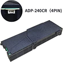 Colorgo Power Supply ADP-240CR Internal Replacement for Sony Playstation 4 PS4 CUH-1115A(4-Pin)