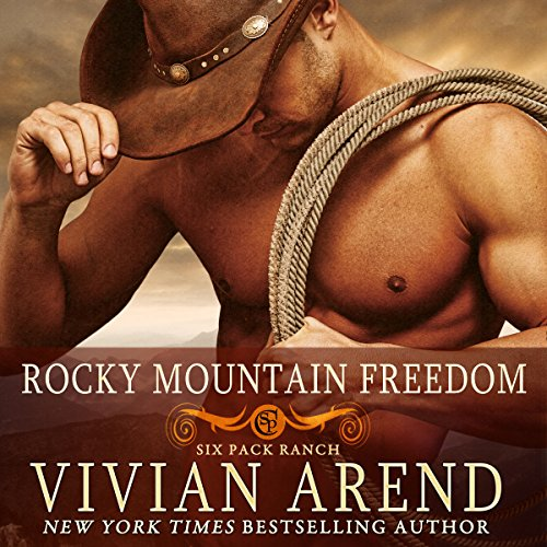 Rocky Mountain Freedom cover art
