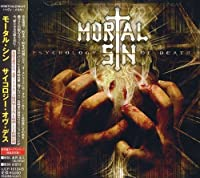 Psychology of Death by Mortal Sin (2011-11-15)