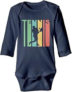 Best 1970's tennis clothes Reviews