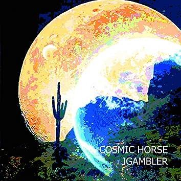 Cosmic Horse