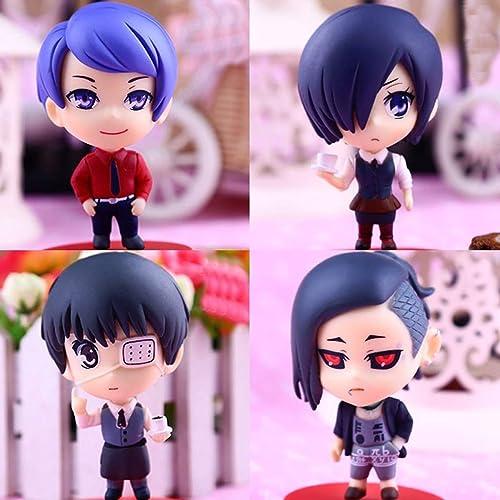 SMBYLL Toy Statue Toy Model Movie Charakter Geschenk Sammlung   10CM Anime-Modell