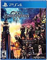 Kingdom Hearts III - PlayStation 4 - Standard Edition