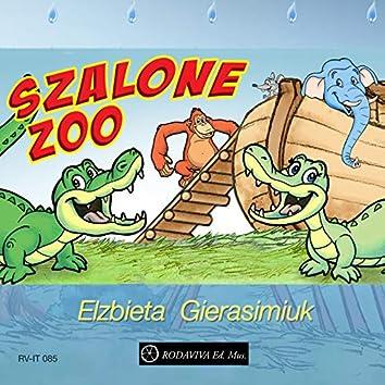 Szalone zoo