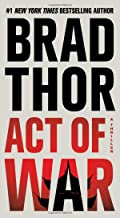 Act of War: A Thriller (13) (The Scot Harvath Series)