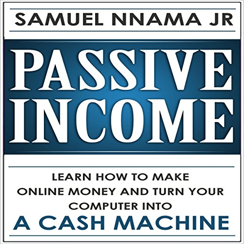 Passive Income  By  cover art