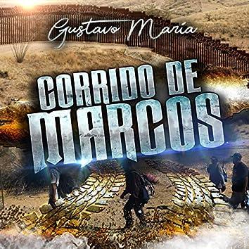 Corrido De Marcos