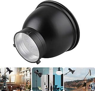 Delaman 41cm Standard Reflector Lamp Cover Lampshade Studio Flash Light Cover Large Radome