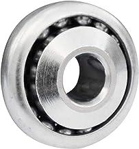 Schellenberg 10253 kogellagers voor rolluiken, grijs, 42 mm