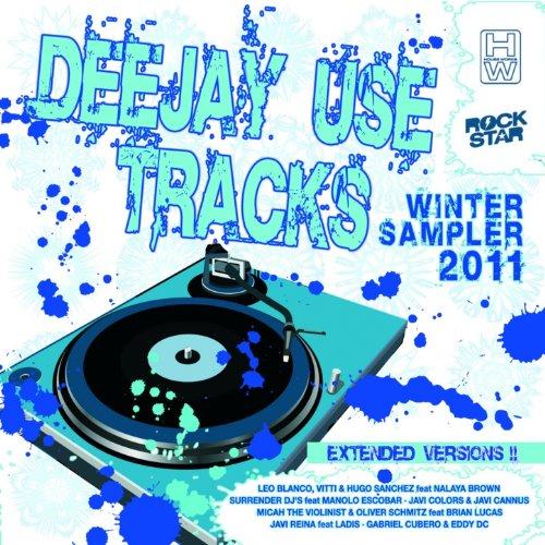 Deejay Use Tracks Winter Sampler 2011