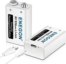10 Mejor Bateria Litio 9v de 2020 – Mejor valorados y revisados