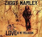 Songtexte von Ziggy Marley - Love Is My Religion