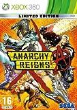 Anarchy Reigns: Limited Edition [Importación Inglesa]