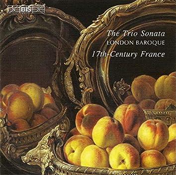 Trio Sonata In 17th-Century France