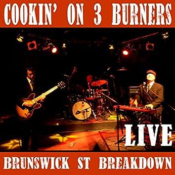 Brunswick St. Breakdown (Live)