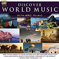 Discover World Music With Arc