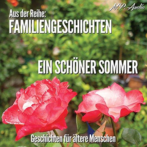 Ein schöner Sommer (Familiengeschichten) cover art