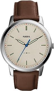 Fossil The Minimalist Three-Hand Watch