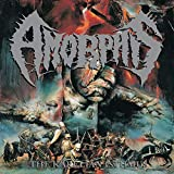 The Karelian Isthmus Single LP Reissue -  Amorphis, Vinyl