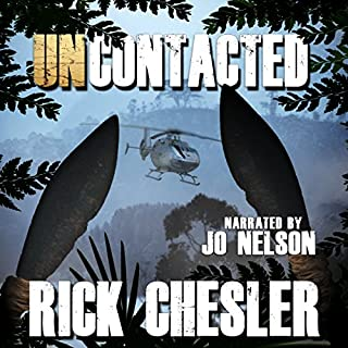 Uncontacted cover art