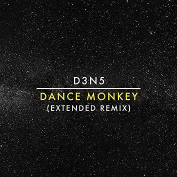 Dance Monkey (Extended Remix)