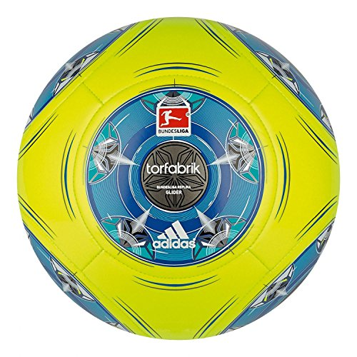 DFL Fussball Adidas Torfabrik 2013 Glider