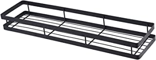 #N/A Heavy Duty Metal Shower Caddy Basket Shelf Kitchen Wall Rack Organizer - 35cm, 3 sizes