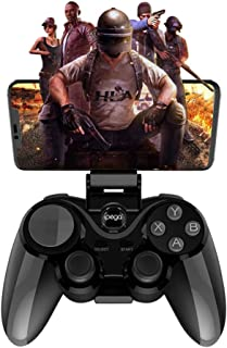 Ipega PG-9128 Game Pad Wireless Gamepad Trigger Pubg Controller Mobile Joystick for Phone Android iPhone PC Console Control