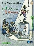 DE L'ELEVE A L'ARTISTE - Volume 1, livre de l'élève