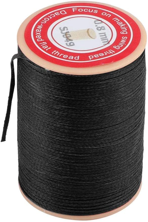 Leather Thread Sewing Wax Cord Denver Mall Set for Limited Special Price Handbag Line