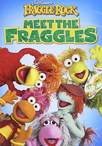 Fraggle Rock: Meet The Fraggles