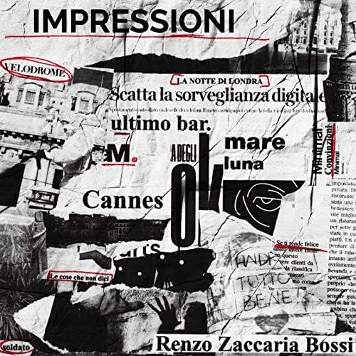 Renzo Zaccaria Bossi