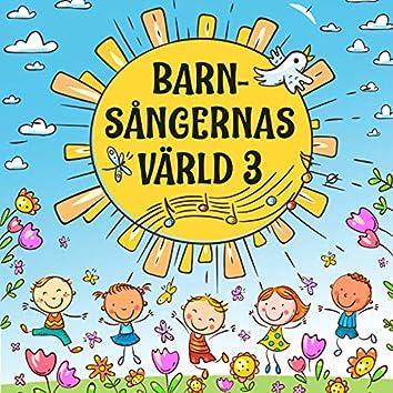 Barnsångernas värld 3