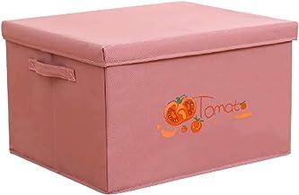 Cartoon Folding Storage Bins Quilt Basket Kid Toys Organizer Oxford Cloth Sundries Storage Boxes Cabinet Wardrobe Storage ...