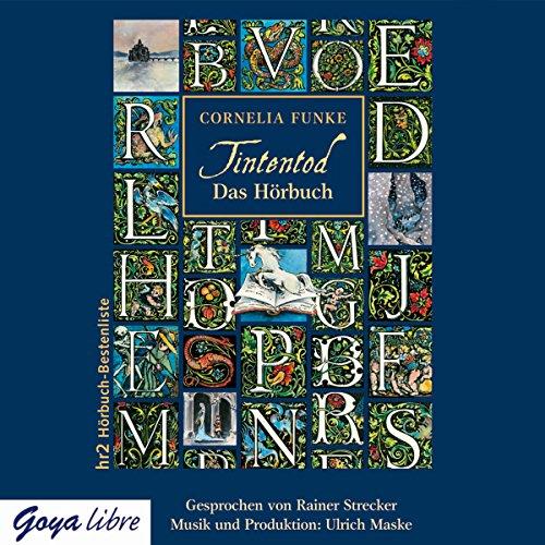 Tintentod (Tintenwelt 3) audiobook cover art