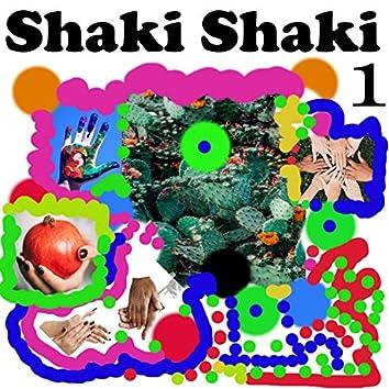 Shaki Shaki 1
